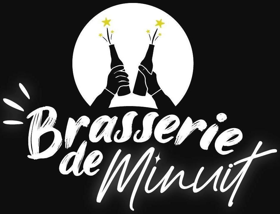Logo Brasserie de Minuit
